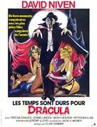 Vampira - French Movie Poster (xs thumbnail)