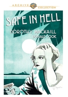 Safe in Hell - DVD cover (xs thumbnail)