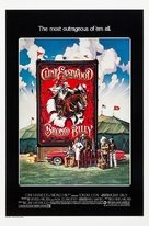 Bronco Billy - Movie Poster (xs thumbnail)