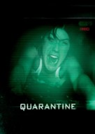 Quarantine - Movie Poster (xs thumbnail)