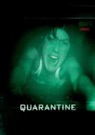 Quarantine - Movie Poster (xs thumbnail)