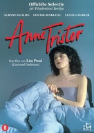 Anne Trister - Dutch Movie Cover (xs thumbnail)