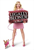 Legally Blonde: The Musical - Movie Poster (xs thumbnail)