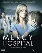 """""""Mercy"""" - French DVD movie cover (xs thumbnail)"""