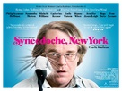Synecdoche, New York - British Movie Poster (xs thumbnail)