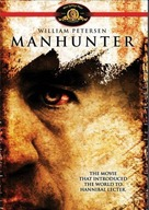 Manhunter - Movie Cover (xs thumbnail)