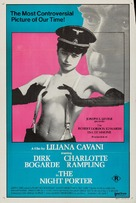 Il portiere di notte - Australian Movie Poster (xs thumbnail)