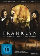 Franklyn - German DVD cover (xs thumbnail)