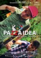 Xenia - Italian Movie Poster (xs thumbnail)