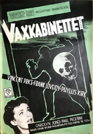 House of Wax - Swedish Movie Poster (xs thumbnail)