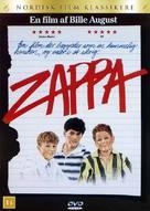 Zappa - Danish DVD cover (xs thumbnail)
