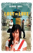 Lost in Love - Indonesian Movie Poster (xs thumbnail)