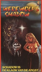 La noche de Walpurgis - Dutch VHS movie cover (xs thumbnail)