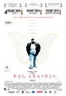 Precious: Based on the Novel Push by Sapphire - Polish Movie Poster (xs thumbnail)