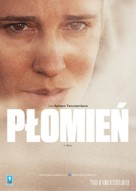 A Blast - Polish Movie Poster (xs thumbnail)