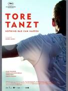 Tore tanzt - German Movie Poster (xs thumbnail)