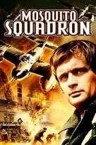 Mosquito Squadron - DVD cover (xs thumbnail)