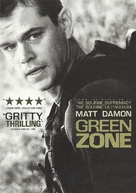 Green Zone - Movie Cover (xs thumbnail)