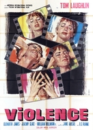 the born losers 1967 movie posters