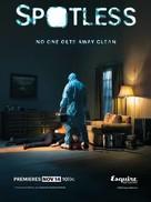 """Spotless"" - Movie Poster (xs thumbnail)"