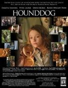 Hounddog - Movie Poster (xs thumbnail)