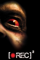 [Rec] 2 - DVD movie cover (xs thumbnail)