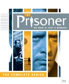 """The Prisoner"" - Blu-Ray movie cover (xs thumbnail)"