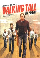 Walking Tall 2 - DVD cover (xs thumbnail)