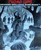 The Wolf Man - Italian Blu-Ray movie cover (xs thumbnail)
