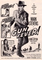 Gun Fever - poster (xs thumbnail)