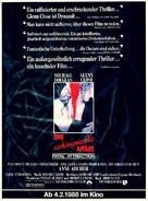 Fatal Attraction - German Movie Poster (xs thumbnail)