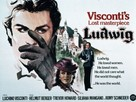 Ludwig - Movie Poster (xs thumbnail)