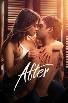 After - Belgian Movie Cover (xs thumbnail)