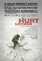The Hurt Locker - Movie Poster (xs thumbnail)