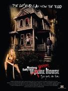 Mustang Sally - Movie Poster (xs thumbnail)