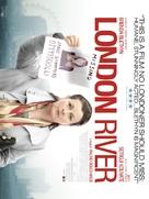 London River - British Movie Poster (xs thumbnail)