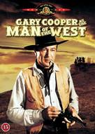Man of the West - DVD cover (xs thumbnail)
