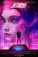 Ready Player One - International Movie Poster (xs thumbnail)