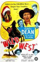 Wild West - Movie Poster (xs thumbnail)