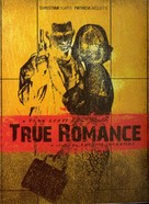 True Romance - Russian Movie Cover (xs thumbnail)