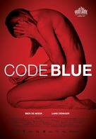 Code Blue - Polish Movie Poster (xs thumbnail)