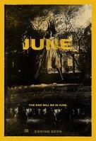 June - Movie Poster (xs thumbnail)