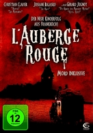 Auberge rouge, L' - German Movie Cover (xs thumbnail)