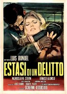 Ensayo de un crimen - Italian Movie Poster (xs thumbnail)