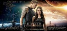 Jupiter Ascending - Italian Movie Poster (xs thumbnail)