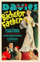 The Bachelor Father - poster (xs thumbnail)