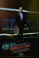 Tetarti 04:45 - Greek Movie Poster (xs thumbnail)