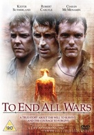 To End All Wars - Movie Cover (xs thumbnail)