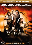 Your Highness - Belgian Movie Cover (xs thumbnail)