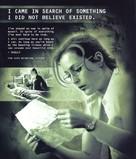 The X-Files - poster (xs thumbnail)